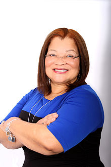 Picture of Alveda King