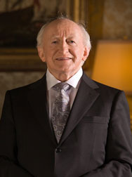 Michael D. Higgins quotes