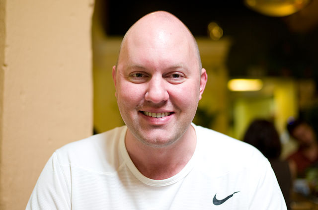 Marc Andreessen quotes, quotations, sayings and pictures quotes