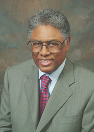 Picture of Thomas Sowell