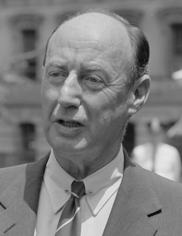 Picture of Adlai Stevenson