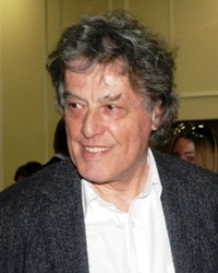 Tom Stoppard quotes and images