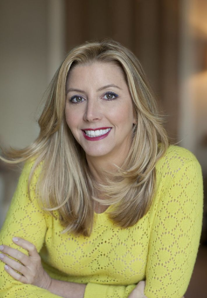 Picture of Sara Blakely