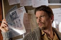 Ethan Hawke quotes and images