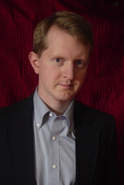 Ken Jennings quotes