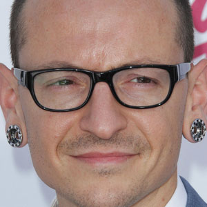 quote by Chester Bennington