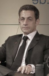 Picture of Nicolas Sarkozy