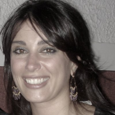 Picture of Nadine Labaki