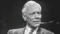 Picture of Malcolm Muggeridge