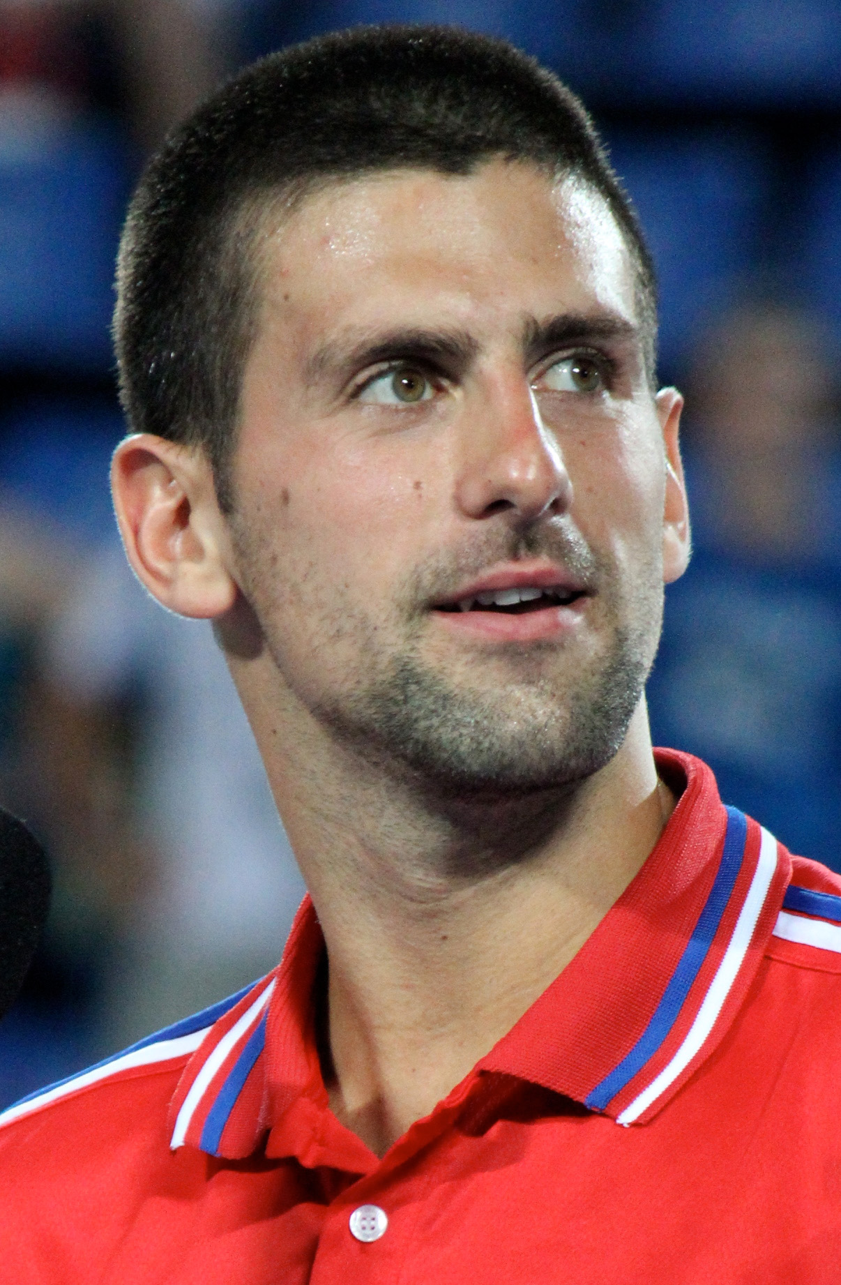 64 Novak Djokovic Quotes Quotlr