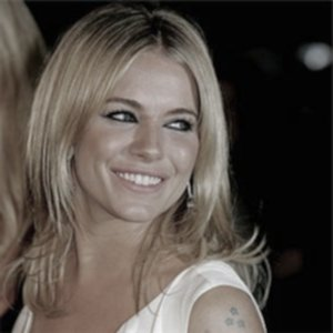 Sienna Miller quotes and images