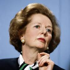 Margaret Thatcher quotes and images