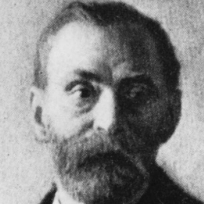 Picture of Alfred Nobel