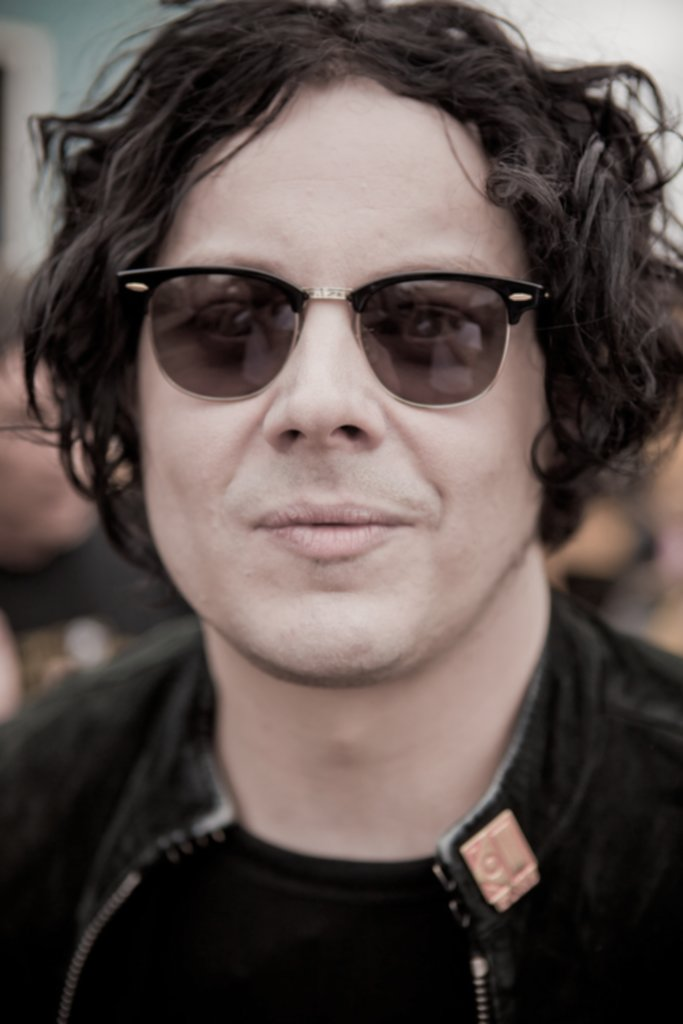 Picture of Jack White