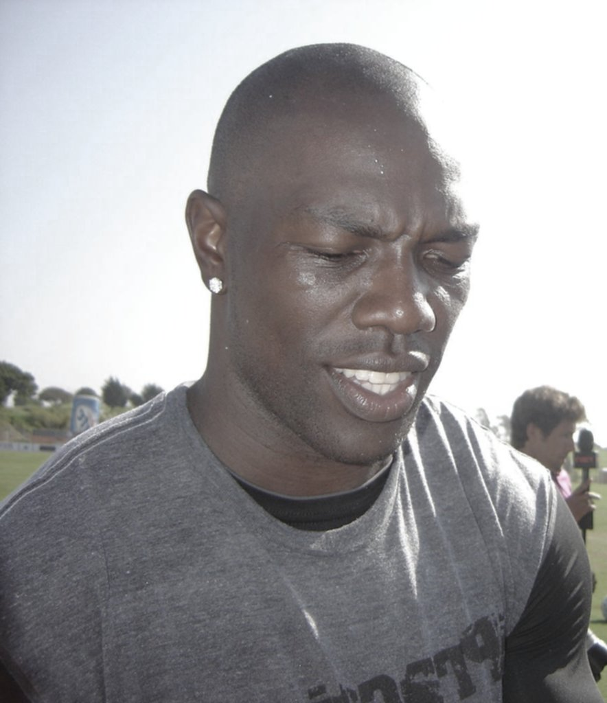 Picture of Terrell Owens