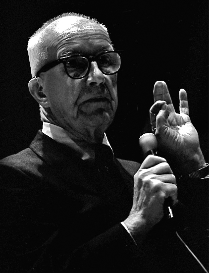 R. Buckminster Fuller quotes and images