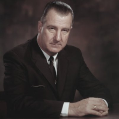 quote by Spiro T. Agnew