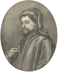 quote by Geoffrey Chaucer