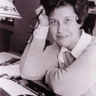 Erma Bombeck quotes and images