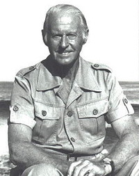 Picture of Thor Heyerdahl