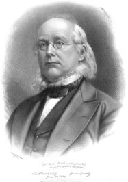 Horace Greeley quotes