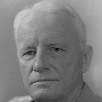 Picture of Chester W. Nimitz