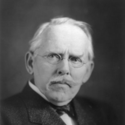 Picture of Jacob August Riis