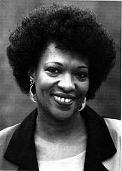 Picture of Rita Dove