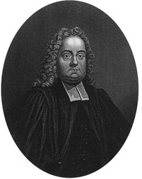 Picture of Matthew Henry