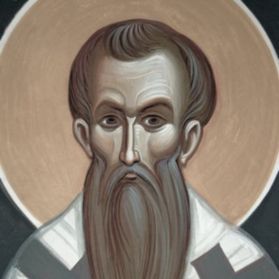 Picture of Saint Basil