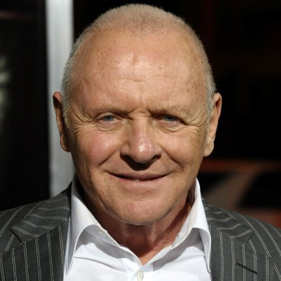 quote by Anthony Hopkins