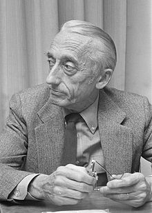Jacques Yves Cousteau quotes and images