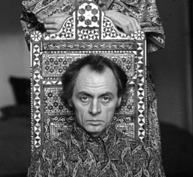 Picture of R. D. Laing