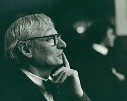 Picture of Louis Kahn