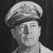 Picture of Douglas MacArthur