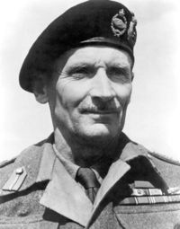 quote by Bernard Law Montgomery