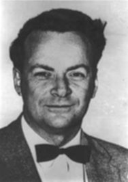 Richard P. Feynman quotes
