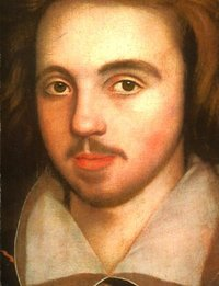 """an analysis of the topic of the christopher marlowes death A comparative analysis of christopher marlowe's """"hero and leander"""" from the classics to the moderns: rome, england, and spain  (after the poet's death) marlowe's """"hero and leander"""" was."""