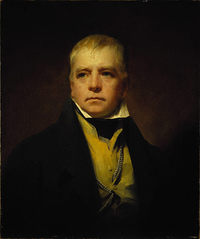 Picture of Walter Scott