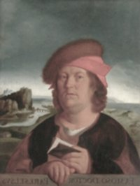 Picture of Paracelsus
