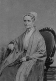 Picture of Lucretia Mott