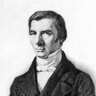 Picture of Frederic Bastiat