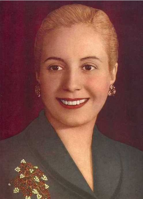Evita Peron quotes, quotations, sayings and image quotes