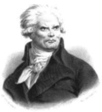 Georges Jacques Danton quotes