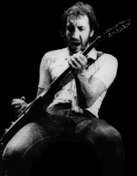 Pete Townshend quotes and images