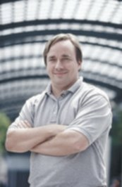 quote by Linus Torvalds