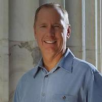 Picture of Max Lucado