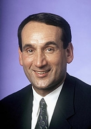 Mike Krzyzewski quotes and images