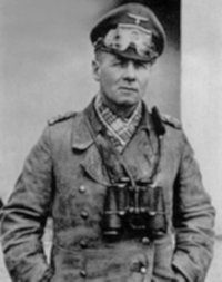 Picture of Erwin Rommel