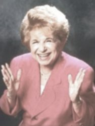 Picture of Ruth Westheimer